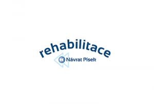 Logo Rehabilitace Návrat Písek